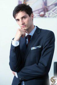 Mateusz Gałka Kancelaria Prawna i Patentowa Efficis - radca prawny adwokat rzecznik patentowy Wieliczka Krakow Małopolska